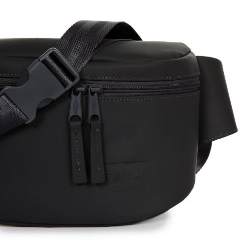Bane Ath-leather Black New by Eastpak - view 7