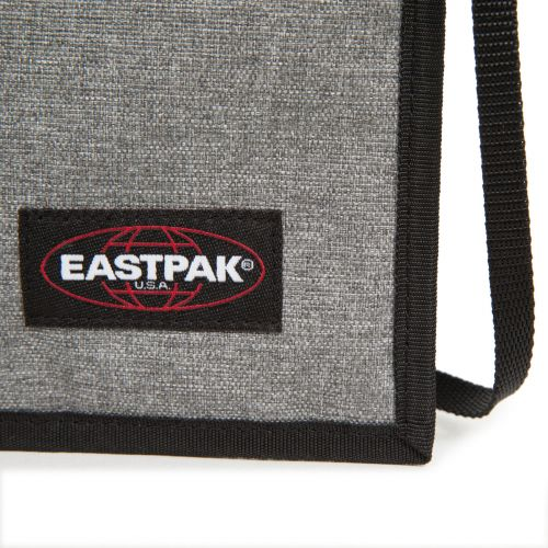 Cullen Sunday Grey New by Eastpak - view 7