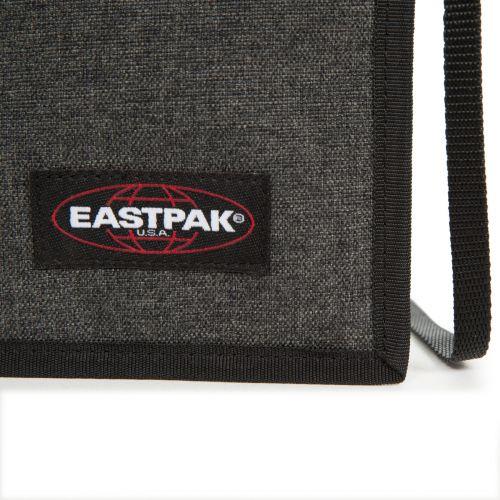 Cullen Black Denim Wallets & Purses by Eastpak - view 7
