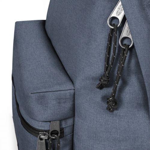Padded Zippl'r Crafty Jeans Basic by Eastpak - view 7