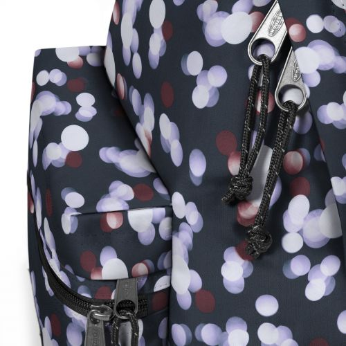 Padded Zippl'r Blurred Dots Under £70 by Eastpak - view 7