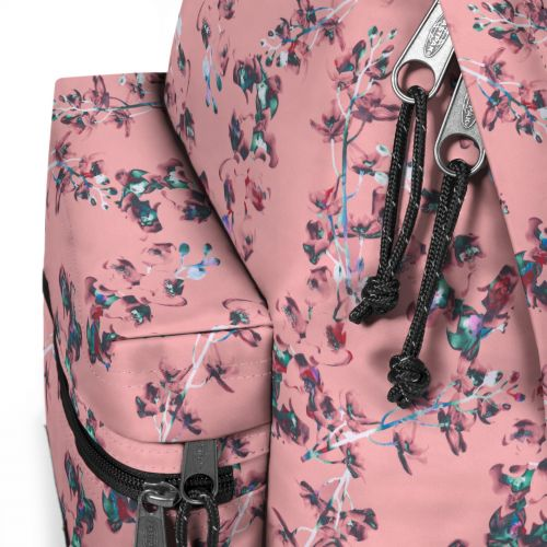 Padded Zippl'r Romantic Pink View all by Eastpak - view 7