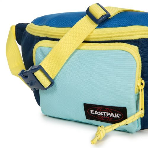 Page Blocked Navy New by Eastpak - view 7