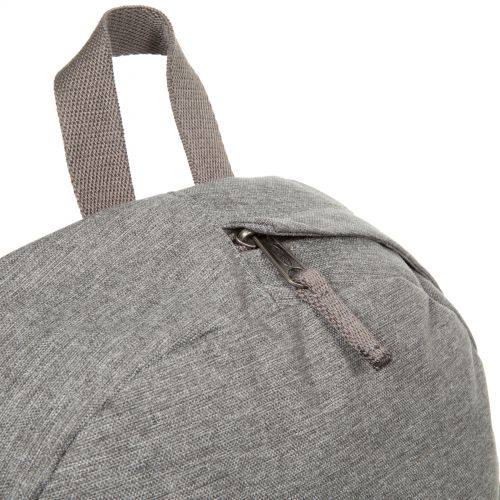Padded Sling'r Muted Grey New by Eastpak - view 7