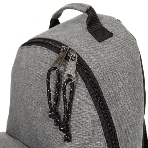 Orbit W Sunday Grey Mini by Eastpak - view 7