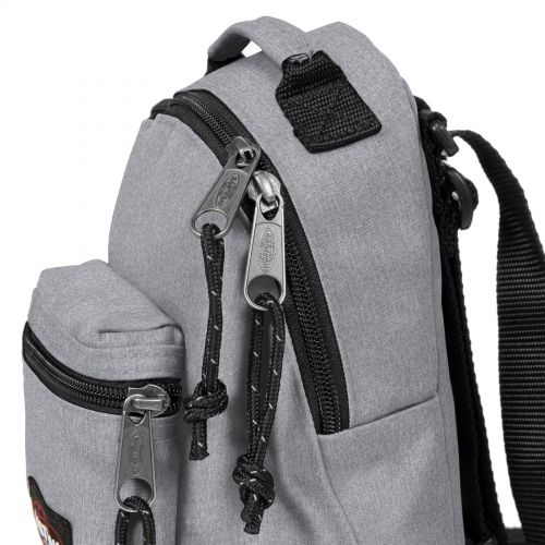 Cross Orbit W Sunday Grey Mini by Eastpak - view 7