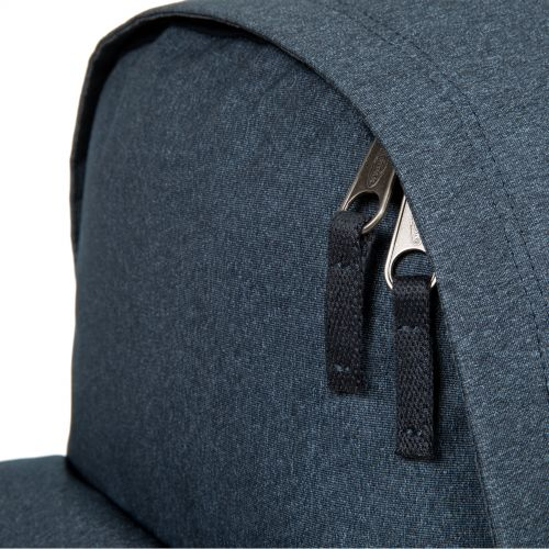 Out Of Office Muted Blue Laptop by Eastpak - view 7