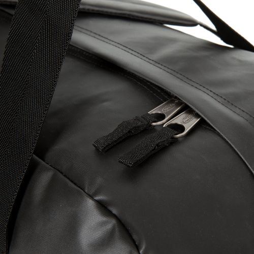 Stand + Topped Black Weekend & Overnight bags by Eastpak - view 7