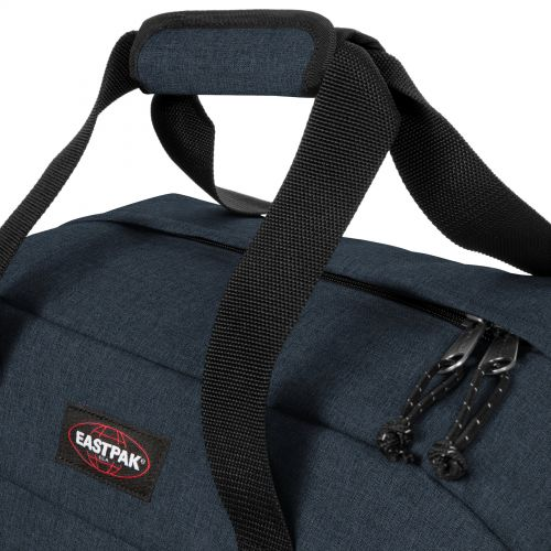 Stand + Triple Denim Weekend & Overnight bags by Eastpak - view 7