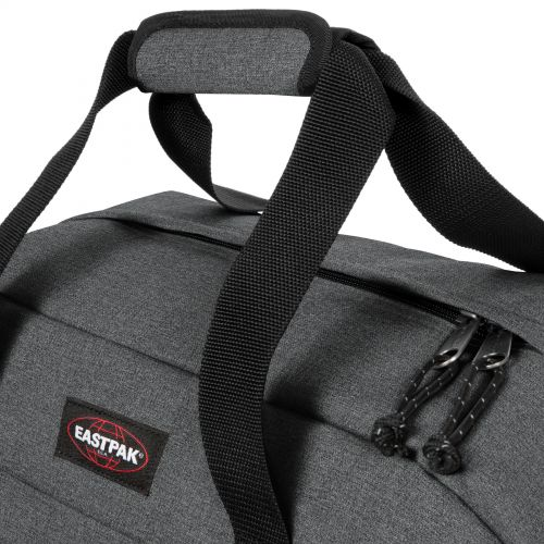 Stand + Black Denim Weekend & Overnight bags by Eastpak - view 7