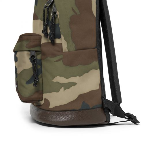 Wyoming Camo Basic by Eastpak - view 7