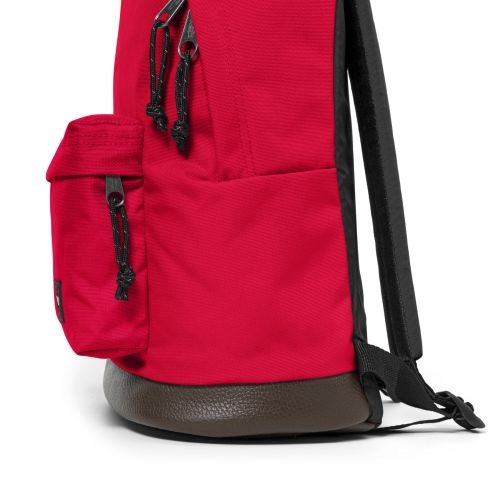 Wyoming Sailor Red Study by Eastpak - view 7