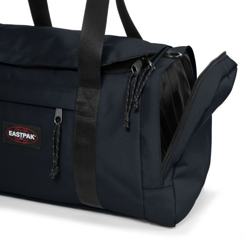 Reader S + Cloud Navy Weekend & Overnight bags by Eastpak - view 7