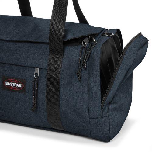 Reader S + Triple Denim Weekend & Overnight bags by Eastpak - view 7