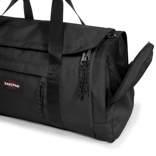 Reader M + Black Weekend & Overnight bags by Eastpak - view 7