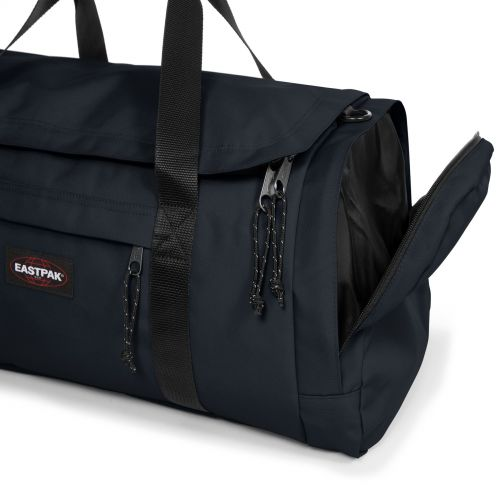 Reader M + Cloud Navy Weekend & Overnight bags by Eastpak - view 7