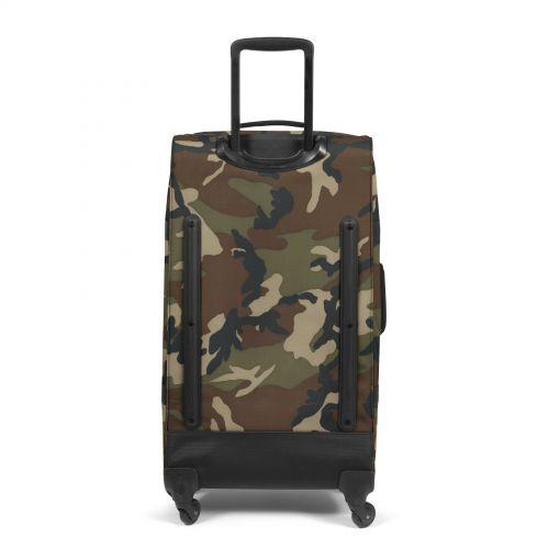 Trans4 L Camo Large Suitcases by Eastpak - view 7