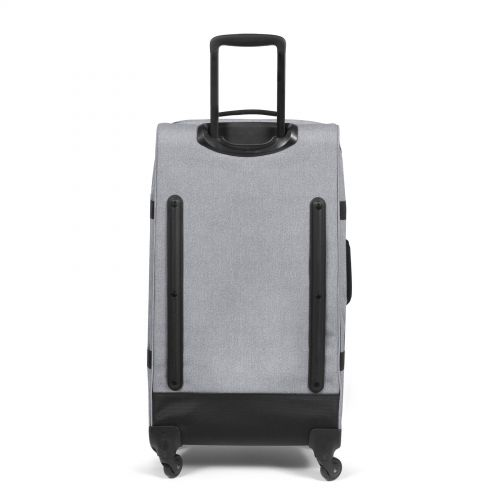 Trans4 L Sunday Grey Large Suitcases by Eastpak - view 7