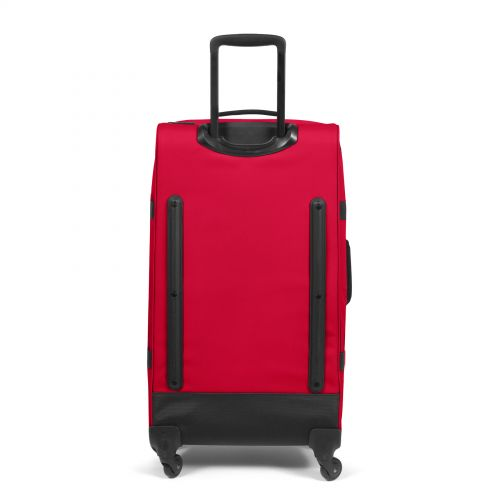 Trans4 L Sailor Red Large Suitcases by Eastpak - view 7