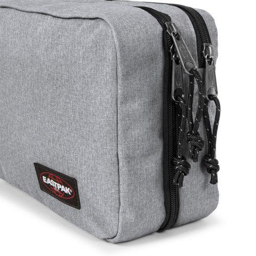 Mavis Sunday Grey Toiletry Bags by Eastpak - view 7