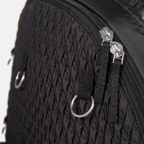 Raf Simons Padded Loop Black Matlasse Special editions by Eastpak - view 7