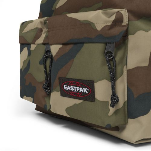 Padded Doubl'r Camo Around Town by Eastpak - view 7