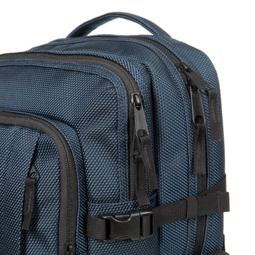 Tecum L CNNCT Navy Work by Eastpak - view 7