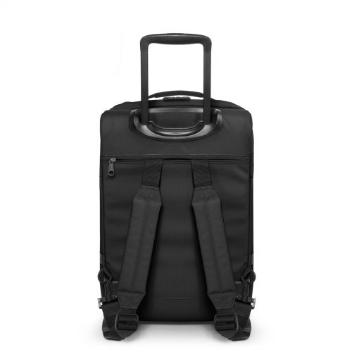 Strapverz S Black Weekend & Overnight bags by Eastpak - view 7