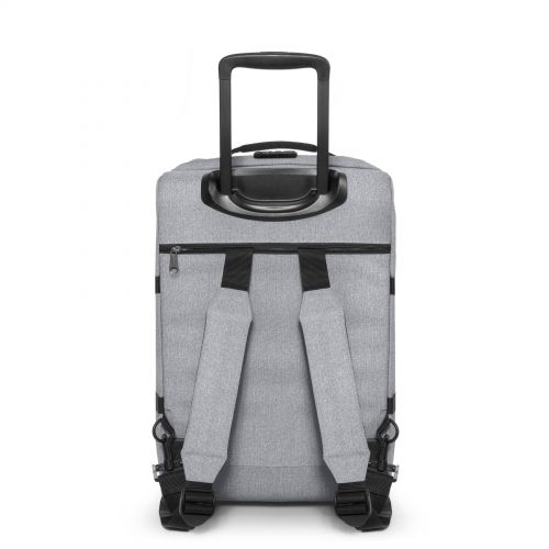 Strapverz S Sunday Grey Weekend & Overnight bags by Eastpak - view 7