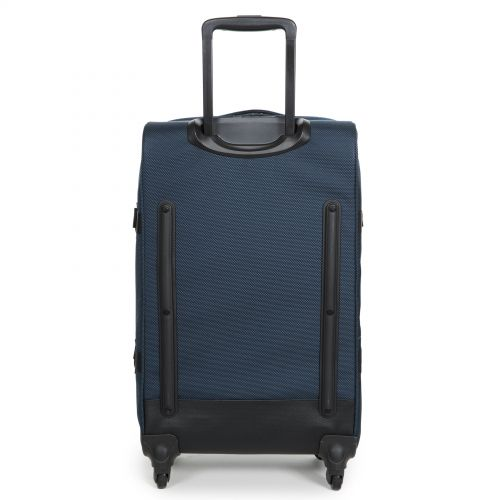 Trans4 CNNCT L Navy Large Suitcases by Eastpak - view 7