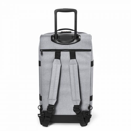Strapverz M Sunday Grey Weekend & Overnight bags by Eastpak - view 7