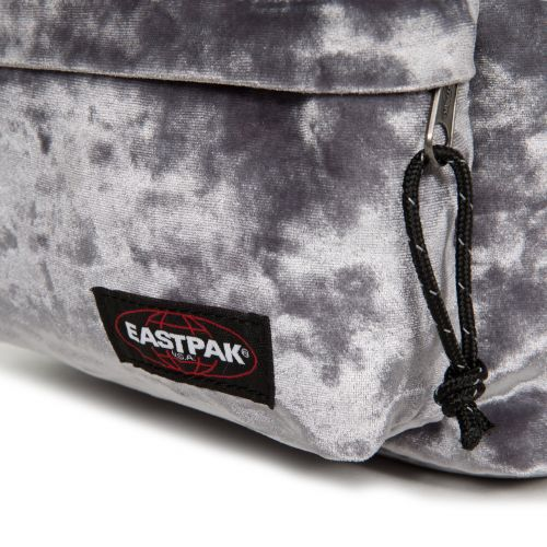 Orbit XS Crushed Grey Under £70 by Eastpak - view 8