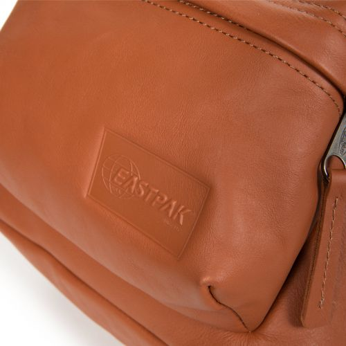 Orbit XS Brandy Leather Leather by Eastpak - view 8