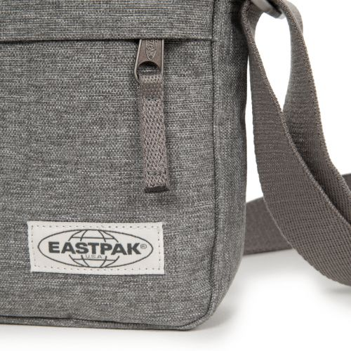 The One Muted Grey View all by Eastpak - view 8