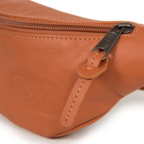 Springer Brandy Leather New by Eastpak - view 8
