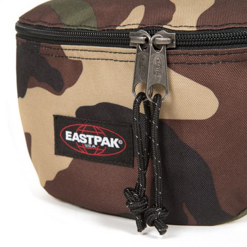 Springer Camo Webbed New by Eastpak - view 8