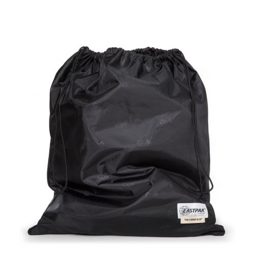 Delegate Cordsduroy Black Laptop by Eastpak - view 8