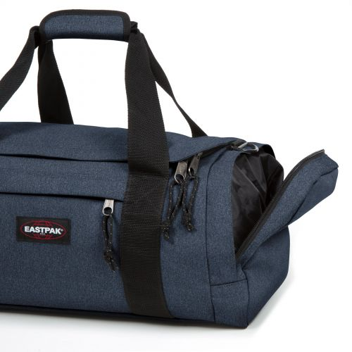 Reader S Double Denim Weekend & Overnight bags by Eastpak - view 8
