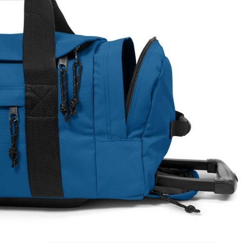 Leatherface S Urban Blue Weekend & Overnight bags by Eastpak - view 8
