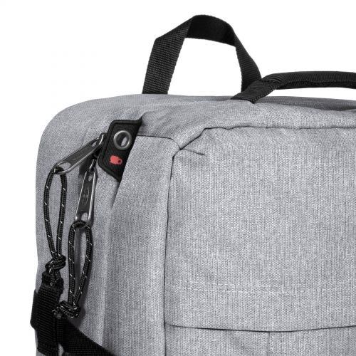 Tranzpack Sunday Grey Travel by Eastpak - view 8