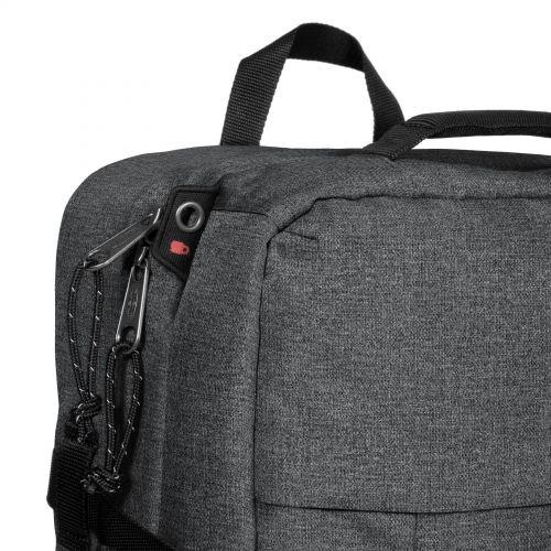 Tranzpack Black Denim Travel by Eastpak - view 8