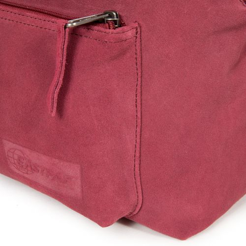 Orbit Sleek'r Suede Merlot Leather by Eastpak - view 8
