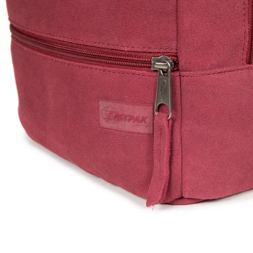 Lucia S Suede Merlot Leather by Eastpak - view 8