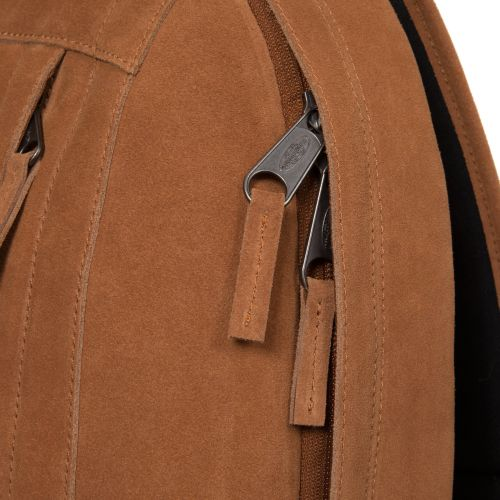Floid Suede Rust Leather by Eastpak - view 8