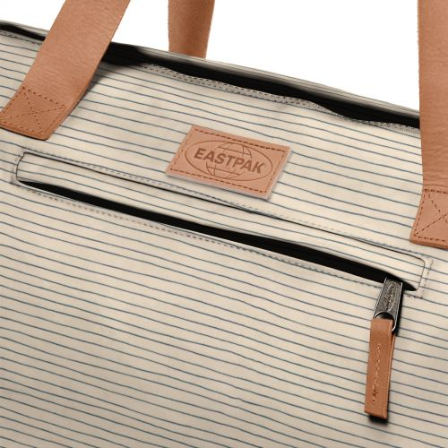 Renana Stripe Duffles & Holdalls by Eastpak - view 8
