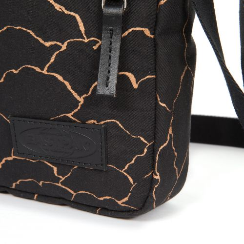The One W Super Gold Cloud Under £70 by Eastpak - view 8