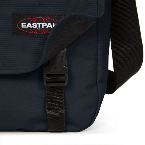 Delegate + Cloud Navy Laptop by Eastpak - view 8