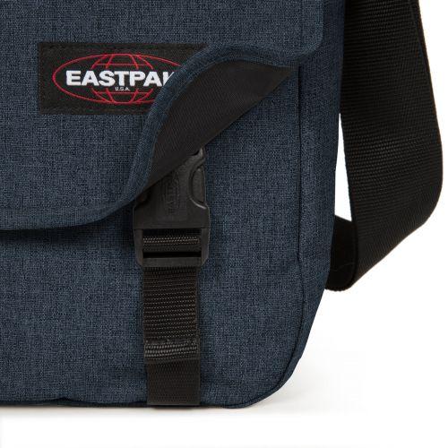Delegate + Triple Denim Laptop by Eastpak - view 8
