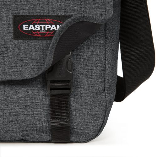 Delegate + Black Denim Laptop by Eastpak - view 8