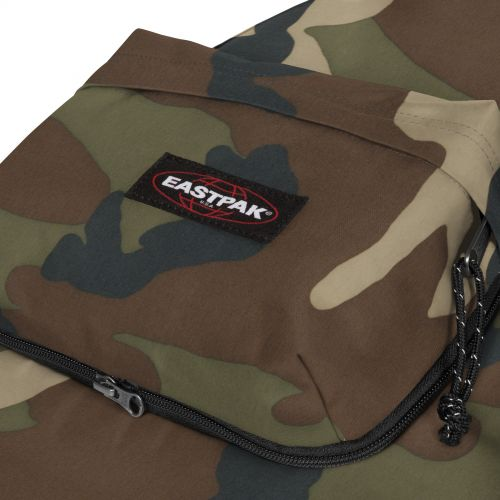 Padded Travell'r Camo Travel by Eastpak - view 8
